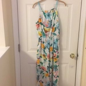 H and M Kid Jumpsuit